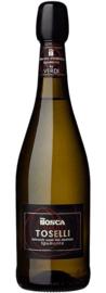 Bosca Toselli Spumante  - Mousserende wijn