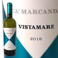 Gaja - Ca'Marcanda - Vistamare