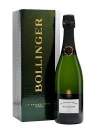 Bollinger La Grande Anee Brut in luxe geschenkdoos