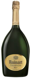 Champagne  - R de Ruinart Halve Fles