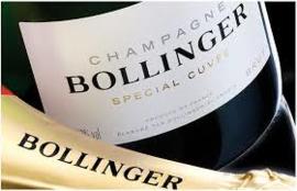 Bollinger Champagne special Cuvée Brut (halve fles)