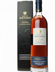 Cognac Menard - XO