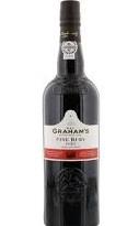 Graham's Fine Ruby Port - 75cl