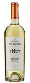Purcari 1827 Chardonnay