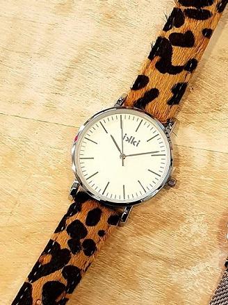 Ikki Horloge