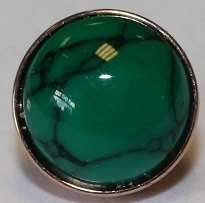 Groen steen