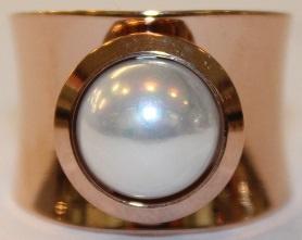 Model 5 rosekleurig