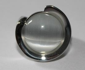 Model 29 zilverkleurig