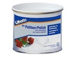 Lithofin MN Politoer crème 500ml