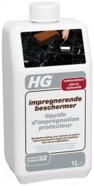 HG natuursteen beschermen(impregneren), HG natuursteen impregnerende beschermer(32)