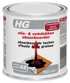 HG natuursteen reinigen, HG natuursteen olie- & vetvlekken absorbeerder(42)