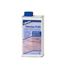 Lithofin Vlekstop Plus impregneer voor marmer en natuursteen 500ml