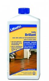 Lithofin Cotto Glansmilk 1L(Brillant)