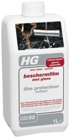 HG natuursteen onderhoud, HG natuursteen beschermfilm met glans(33)
