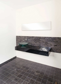 Belgisch Hardsteen Mozaik, wandtegels