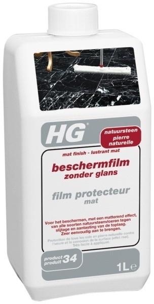 HG natuursteen onderhoud, HG beschermfilm zonder glans(34)