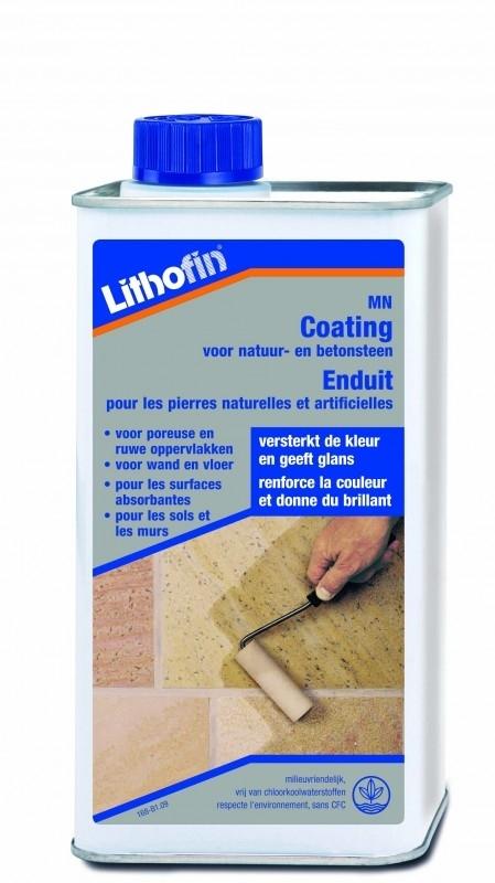 Lithofin MN Coating 1L