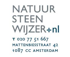 website Natuursteenwijzer