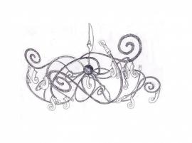 Maroeska Metz - Octopus 2B