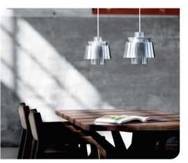 Andtradition - Utzon Lamp