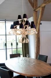 Jacco Maris ode 1647 chandelier
