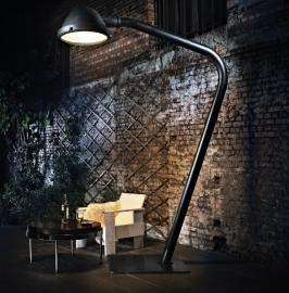 Jacco Maris Outsider vloerlamp