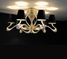 Jacco Maris ode 1647 Candelier 9 lights
