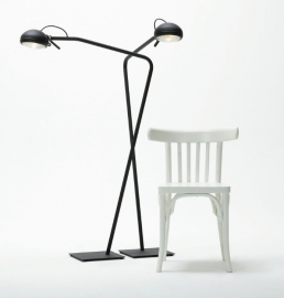 Jacco Maris Stand alone floor lamp