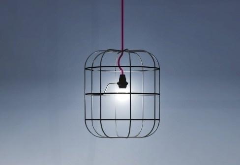 Illum Dark - La Cage S