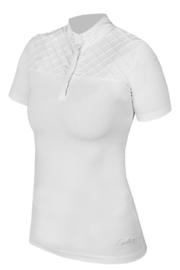 HORKA Dames Wedstrijd Shirt Classy Wit