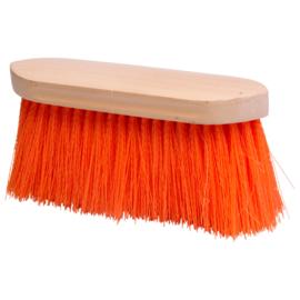 Dandy Brush Lang | Neon Orange
