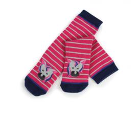 Shires kinder sokken   6/7 jaar