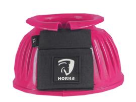 HORKA Springschoen PVC | Pink