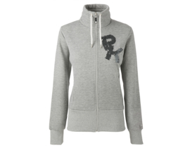 PK Dylano Sweater | Silver