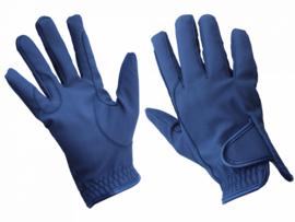 Dames Winter Handschoenen Lincoln | Blauw