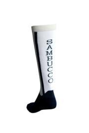 Sambucco Sokken | Wit