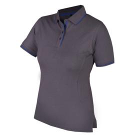 HORKA Shirt Verona Anthracite