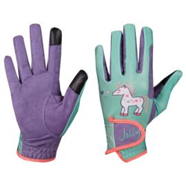 HORKA Handschoenen Jolly Pistachio