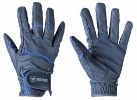 HORKA Handschoenen Junior 2-Tone Serino | Blauw