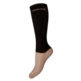 HORKA Panty Sokken Zwart