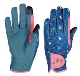 Handschoenen Jolly | Sea Green