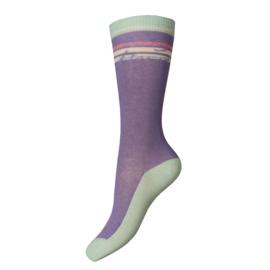 HORKA Kindersokken Jolly Pastel Purple