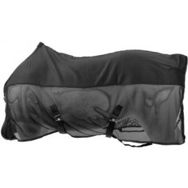 HORKA Fleece Cooler Anti Vlieg | Zwart
