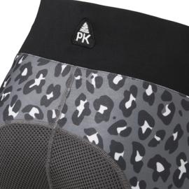 PK Rijlegging Batello Leopard Grey
