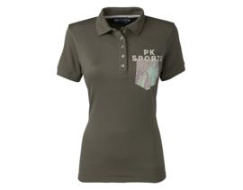 PK Idrigil Performance Shirt | Kalamata