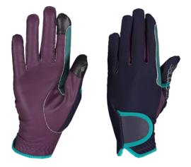 HORKA Handschoenen Ride More | Blauw