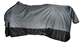 HORKA Outdoor deken Oxford | 200 gram | Zwart