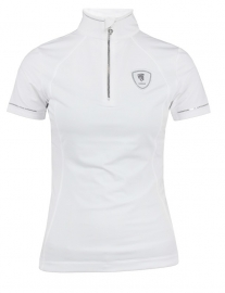 HORKA Dames Wedstrijd shirt Starlight | Wit