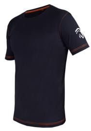 KNHS- T-shirt JUNIOR Blauw