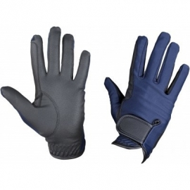 HORKA Handschoenen flexi | Blauw